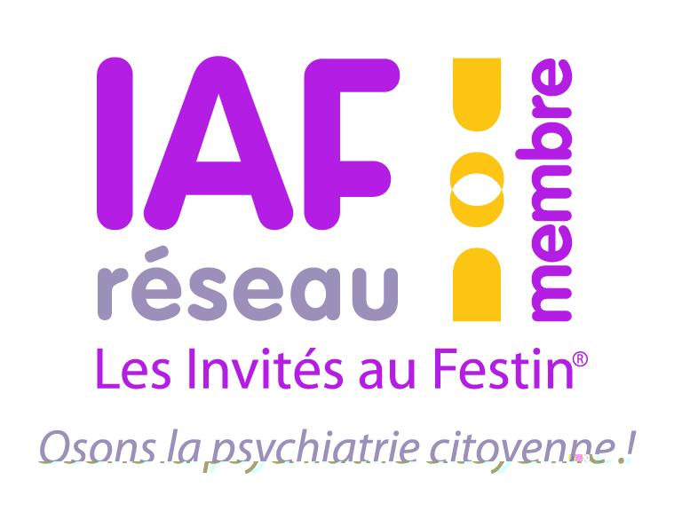 logo IAF réseau membre