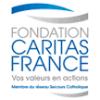 Logo fondation Caritas